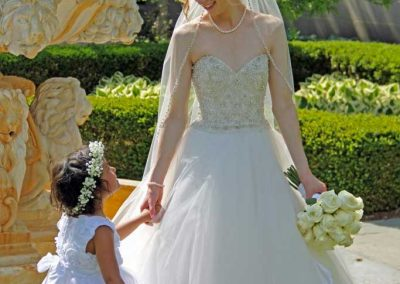 Picture of Beautiful Bride